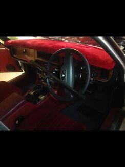 1981 Jaguar XJ6 Sedan Shalvey Blacktown Area Preview