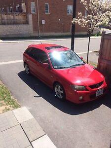 Mazda protege 5 for sale