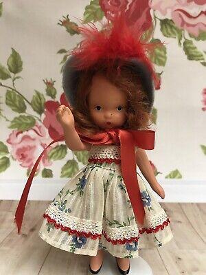 nancy ann storybook dolls bisque