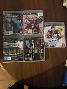 PS3 Games Waterloo Inner Sydney Preview