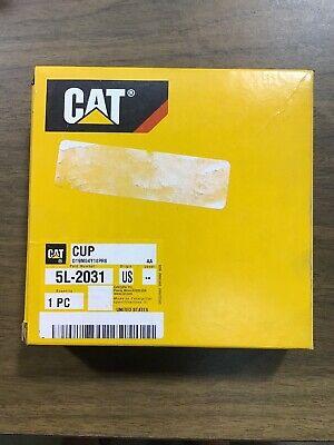 Caterpillar 5l-2031 Cat Bearing Cup
