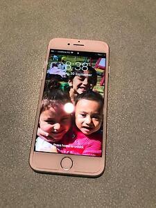iPhone 7 256GB Silver Secret Harbour Rockingham Area Preview