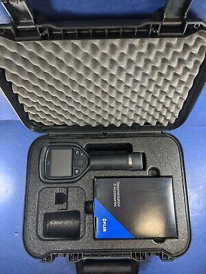 New Flir E4 Wifi Infrared Camera Original Case