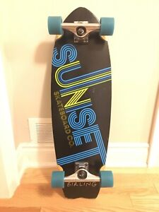 Cruiser Skateboard (1 month old)