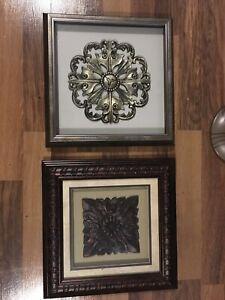 Wall Art/ Home Decor Frames