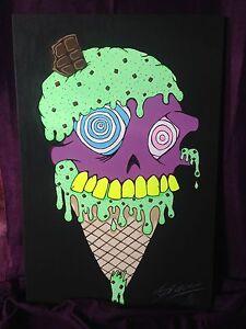 selling my art #2