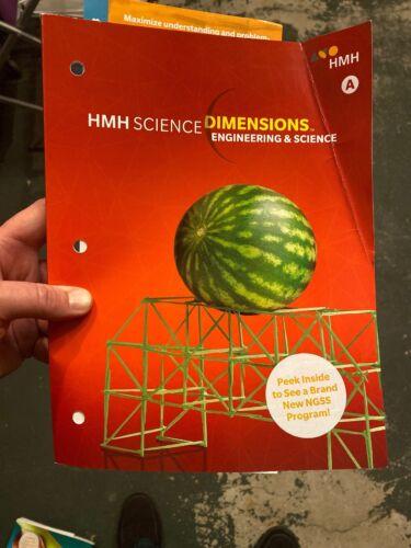 Hmh science dimensions grade 4 volume 2 answer key
