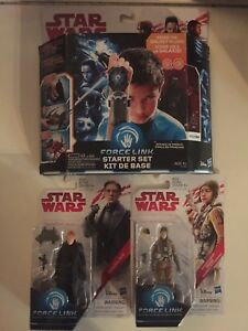 Starter set(Force Link)