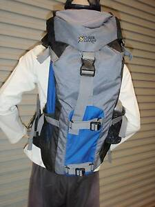 THE RIDGE 70 RUCKSACK Mansfield Mansfield Area Preview