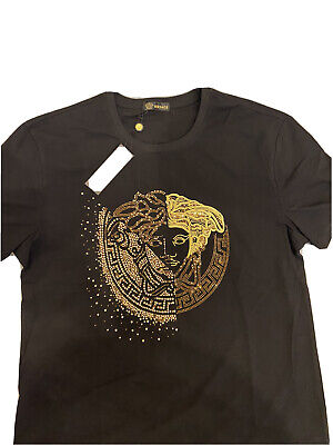 mens versace t shirt
