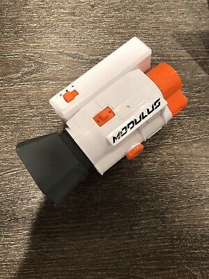 NERF N-Strike Modulus Zoom Day/Night Scope in MINT condition!