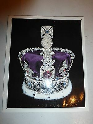The Crown Jewels - Tower of London 1992  PB B205