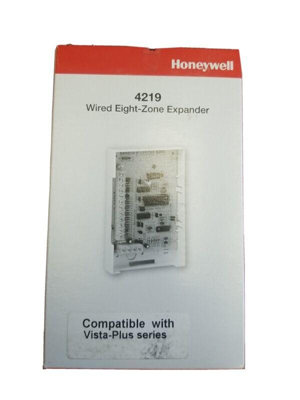 Honeywell 4219 Zone Expander NEW