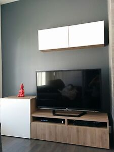 Mobilier pour TV IKEA neuf