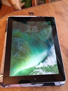 3rd gen iPad
