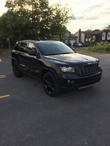 Jeep Grand Cherokee ALTITUDE 2012