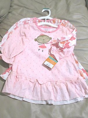 New with Tag for Sale - just one you - 2 x Infant Toddler Girls' Dress ( 18 M ) (Girl Dresses For Sale)