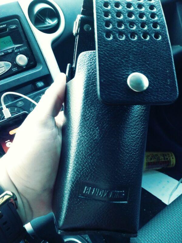 2 New BK 3 piece Leather Belt Holsters  LPH EPH GPH DPH LAA0435