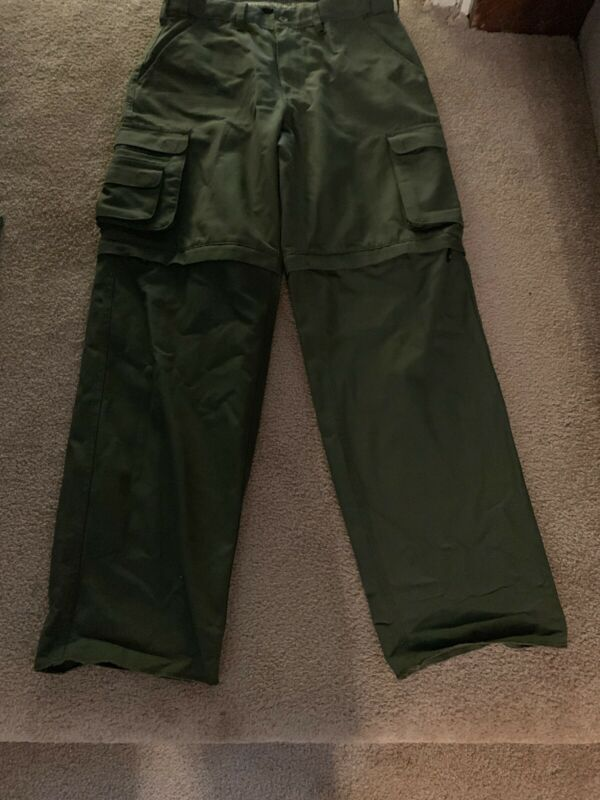 Boy Scout Pants Scouts BSA - NEW size 16