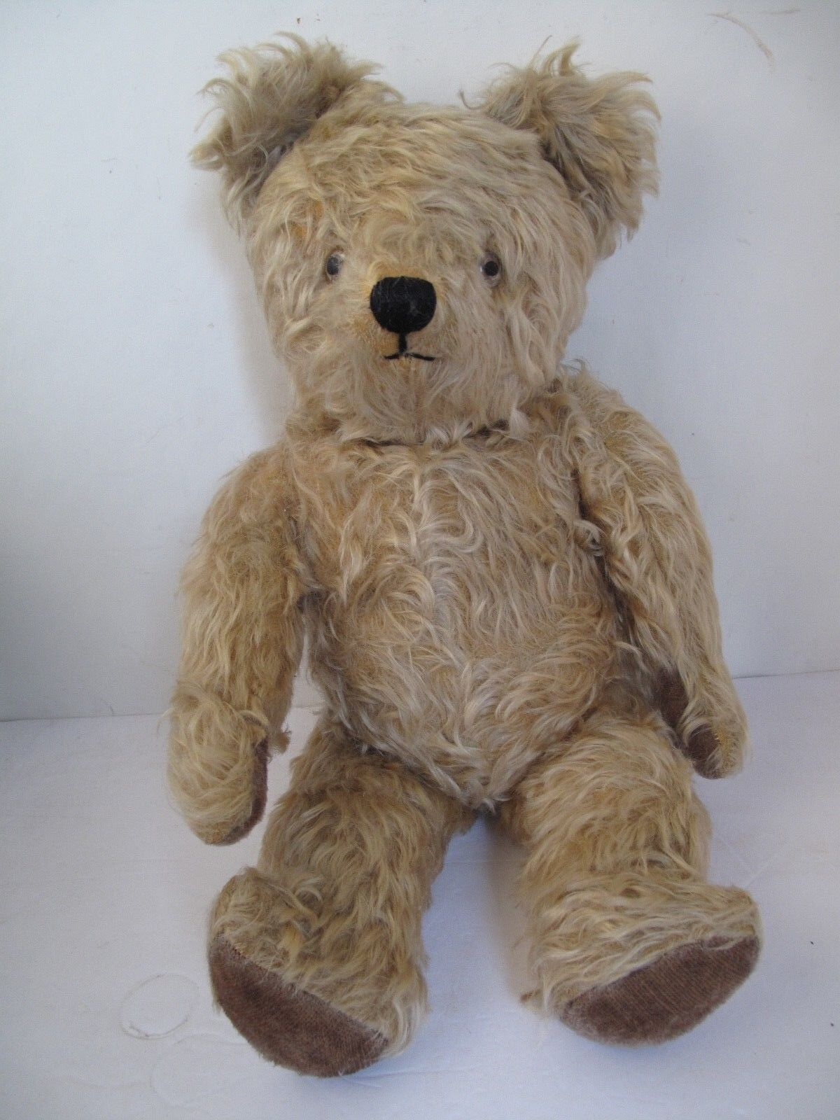 Winter Themed Craft, Hobby & Party Supplies Oriental Trading Old fashioned jointed teddy bears