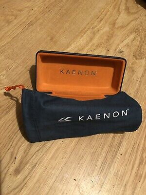 Sunglasses Hard Case + Pouch See Photos Is What You Get. Blue (What Is Aviator Sunglasses)