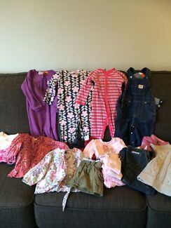 Girls size one bundle.  Tapping Wanneroo Area Preview