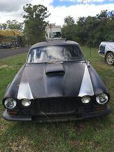 1972 XJ6 Jaguar Richmond Hawkesbury Area Preview