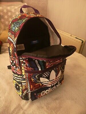 Adidas backpack women