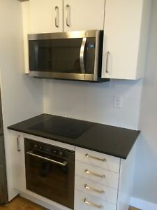 Fully Renovated 1 Bedroom - Queen West & King