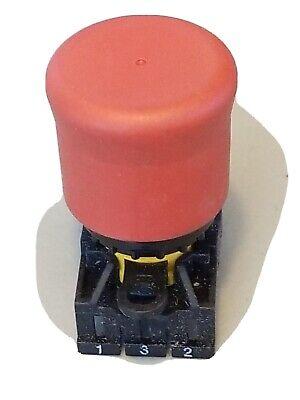Push Button Operator Emergency Stop Eaton