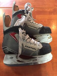 Easton S1 skates size 3.0