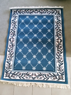 Country Blue RUG 120x165 cm