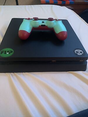 ps4 For Sale It Has Some Games On it That's It