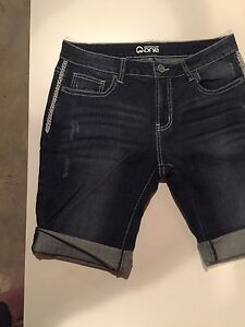 Warehouse  One jean Shorts