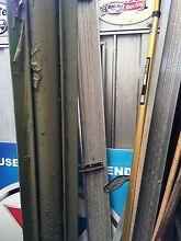 Brand new Genuine SR5 Hilux side steps Ryde Ryde Area Preview