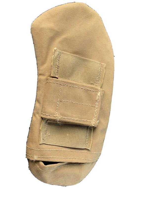 USMC - Nape Protection Pad with Ballistic Insert