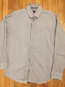 Perfect Condition Non-Fiction Brand Shirt