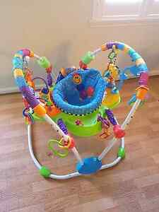 Baby Einstein Musical Motion Activity Jumper like Jumperoo Killara Ku-ring-gai Area Preview