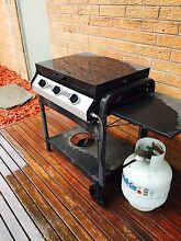 BBQ and gas tank for $50 Bundoora Banyule Area Preview