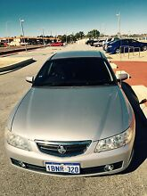 -: VY BERLINA 2004 Holden Commodore :- Sorrento Joondalup Area Preview