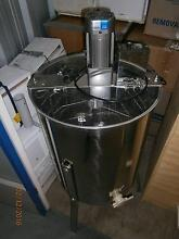 4 Frames honey extractor ELECTRIC. (CASH ONLY ON THIS ITEM.) Rosemeadow Campbelltown Area Preview
