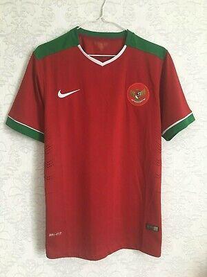 Indonesia Bhinneka Tunggal Ika Home football shirt 2014-2016 Size L image