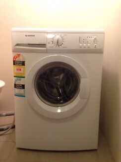 ** Six month warranty! ** Simpson 7kg Front Load Washing Machine Mosman Mosman Area Preview