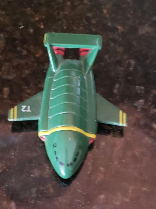 Thunderbirds Are Go Thunderbird 2 Vehicle Carlton 1999