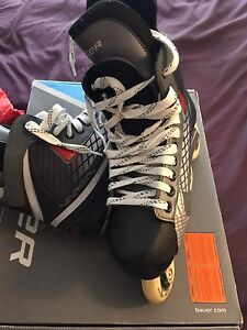 Bauer Viper Rollerblades like Brand New size 9 R
