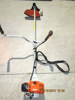 Stihl FS130 Professional Brushcutter In Excellent condition Manly Brisbane South East Preview