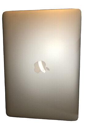 """Apple MacBook Air 13.3"""" Laptop - MQD32LL/A (June, 2017, Silver)"""