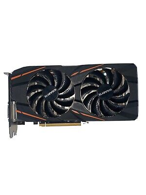 GIGABYTE Gaming Radeon RX 570 Gaming 4GB Graphics Card
