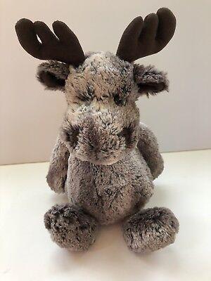 Jellycat Moose Plush Woodland Babe 13