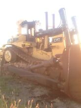 CATERPILLAR D10 84W Zilzie Yeppoon Area Preview